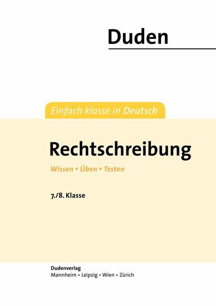 duden - einfach klasse in deutsch. rechtschreibung 7./8. klasse, Einladungen