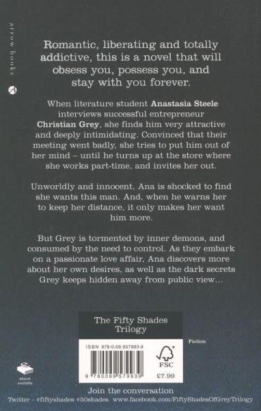 fifty shades of greyshades of grey englische ausgabe von. Black Bedroom Furniture Sets. Home Design Ideas
