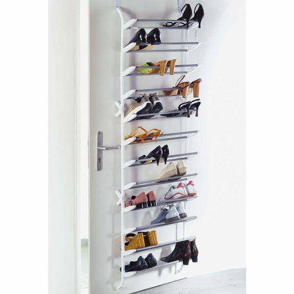 miavilla schuhregal f r die t r. Black Bedroom Furniture Sets. Home Design Ideas
