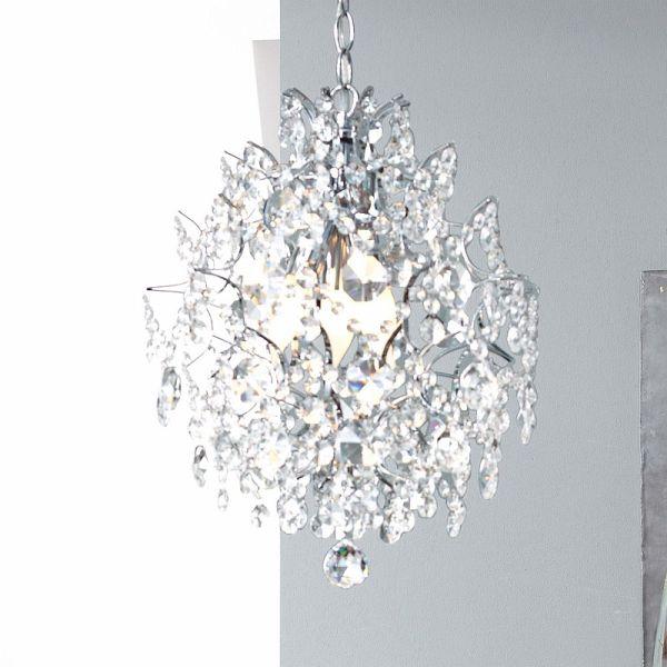 Miavilla pendelleuchte brilliance for Kristall leuchte