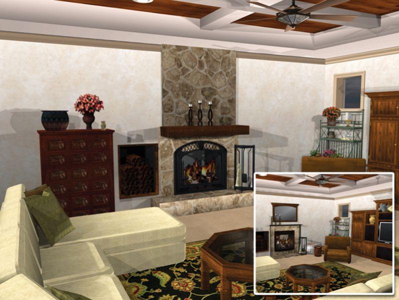 architekt 3d x5 essentials download f r windows. Black Bedroom Furniture Sets. Home Design Ideas