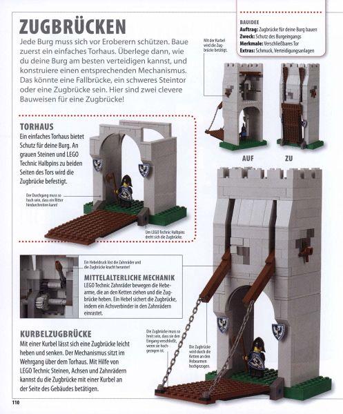 das lego ideen buch von daniel lipkowitz buch. Black Bedroom Furniture Sets. Home Design Ideas