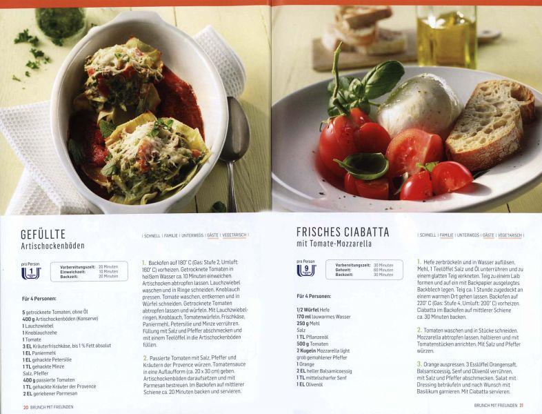 weight watchers - meine mediterrane küche von christine neubauer ... - Mediterrane Küche Ratgeber