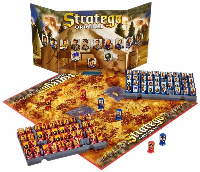 Stratego Karten