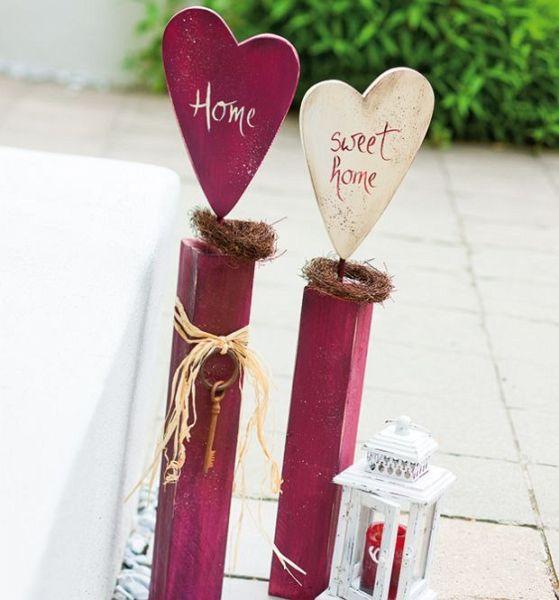 Holzpfosten dekorativ verziert von alice r gele buch - Holzpfosten dekorativ verziert ...