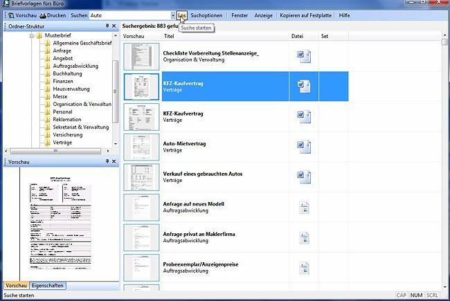 Quick Easy Briefvorlagen Download Für Windows Bei Bücherde