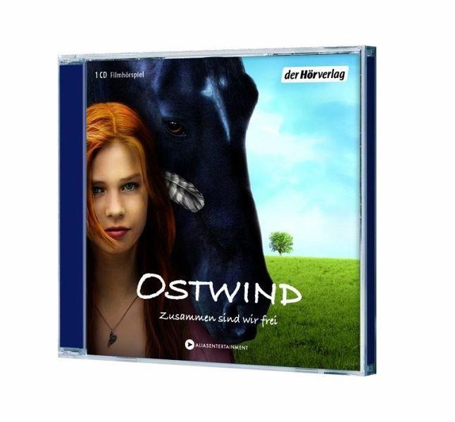 Zusammen Sind Wir Frei / Ostwind Bd.1 (1 Audio-CD) Von