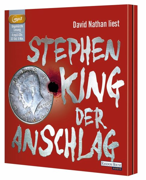 Der Anschlag Stephen King