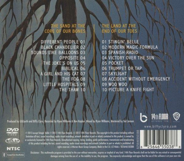 Biffy Clyro - Opposites: Australian Tour Edition