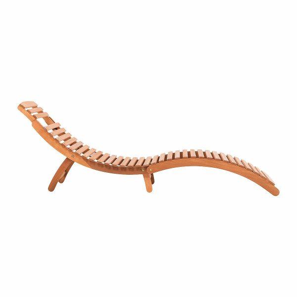 gartenliege verve. Black Bedroom Furniture Sets. Home Design Ideas
