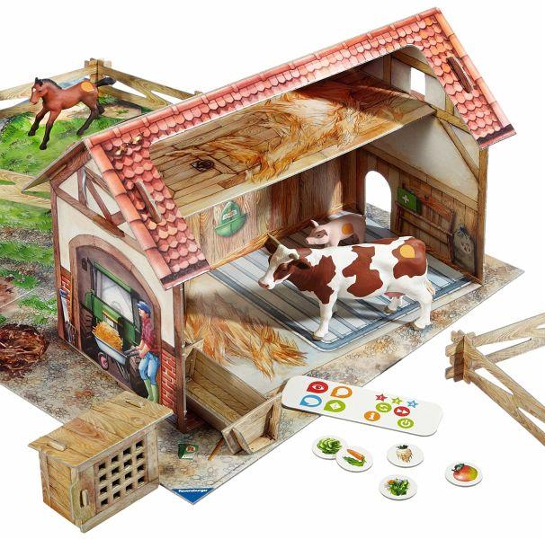 Spiel Bauernhof