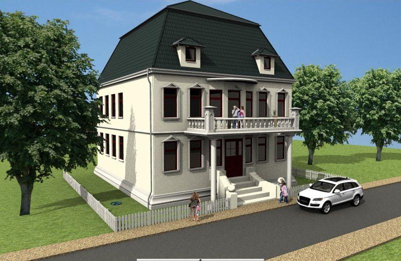 3d wunschhaus architekt 8 ultimate download f r windows 3d wunschhaus architekt 8 ultimate - 3d architekt kuchenplaner ...