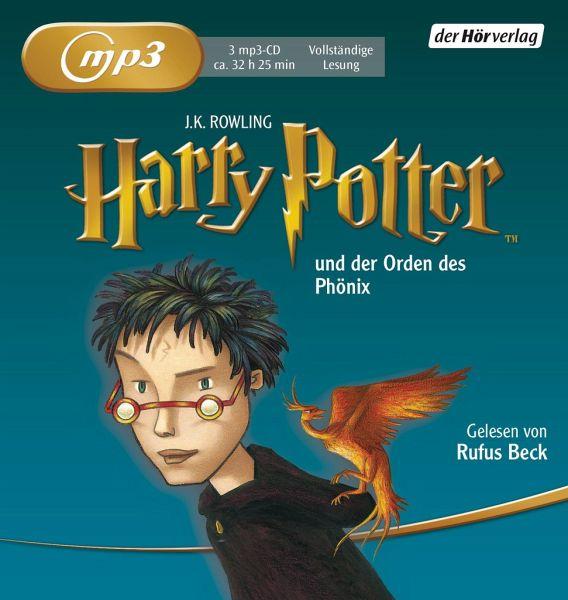 Harry potter 14 mp3 cds von joanne k rowling hrbuch bcher harry potter fandeluxe Images
