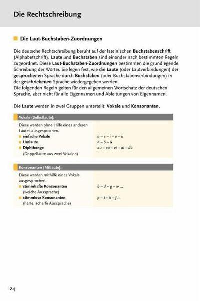 Duden Ratgeber Rechtschreibung Und Grammatik Portofrei Bei Bücher