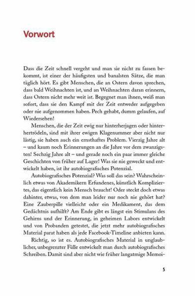 Schreiben über mich selbst von Hanns-Josef Ortheil - Buch