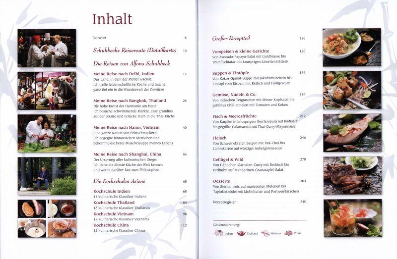Alfons Schuhbeck - Meine Gewürzküche - Versandkostenfrei bestellen ...