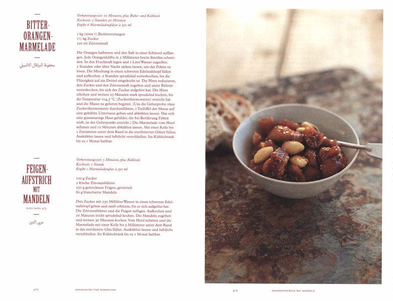 die libanesische k che von salma hage buch On die libanesische küche