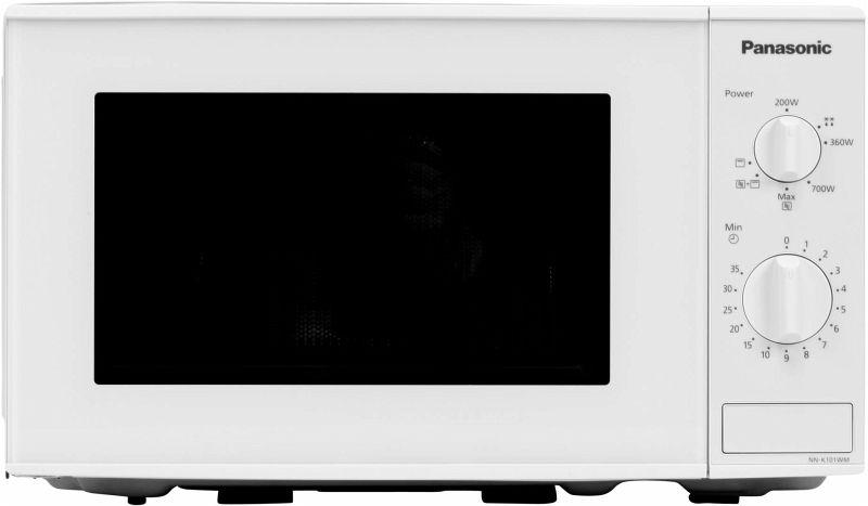 panasonic nn k 101 wmepg. Black Bedroom Furniture Sets. Home Design Ideas