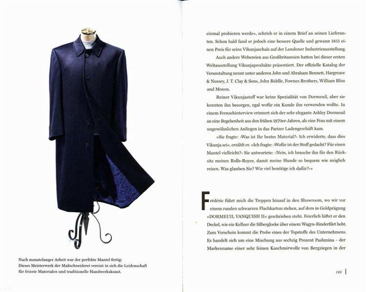 6a73fb83c0c2 Der perfekte Mantel von Meg Lukens Noonan portofrei bei bücher.de ...