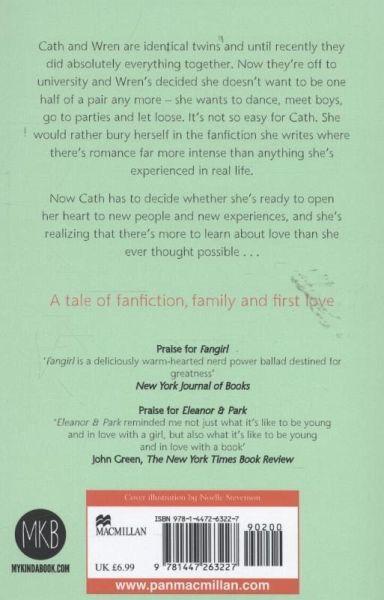 fangirl rainbow rowell pdf download