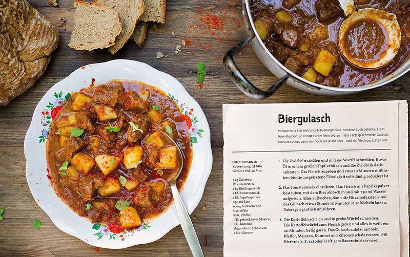 Biergartenkochbuch Bayerische Sommerküche : Biergartenkochbuch von julia skowronek buch bücher