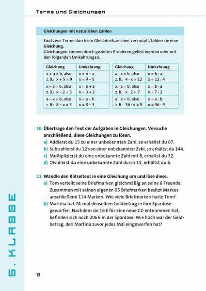 Großartig Mehrstufiger Gleichungen Arbeitsblatt Lösen Bilder ...