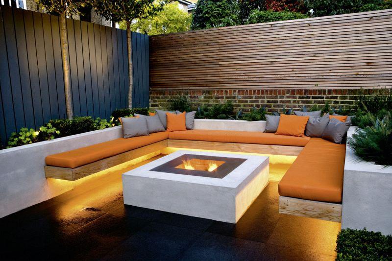 Junges gartendesign kreativ stylish machbar von manuel sauer buch b - Gartenarchitektur software ...