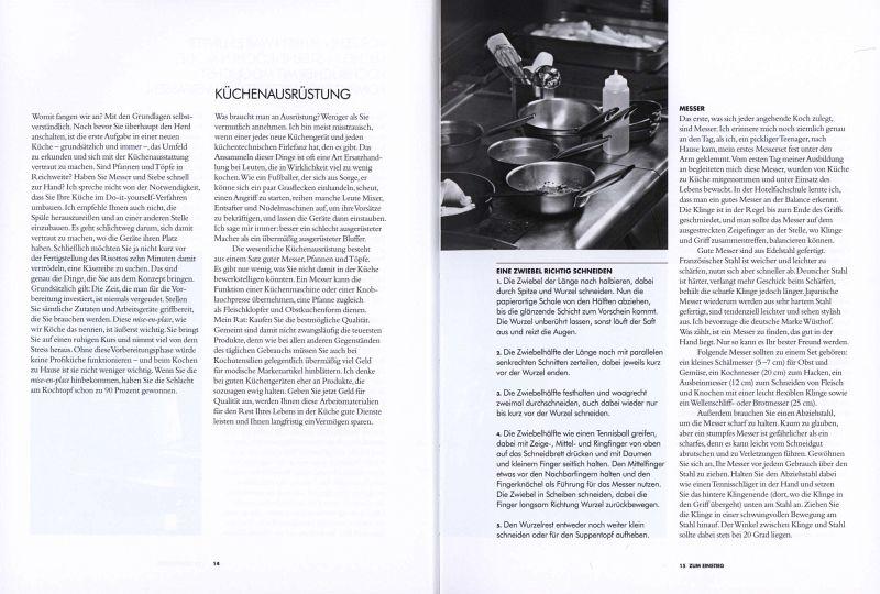 Meine ultimative Kochschule von Gordon Ramsay - Buch - buecher.de | {Kochschule buch 88}