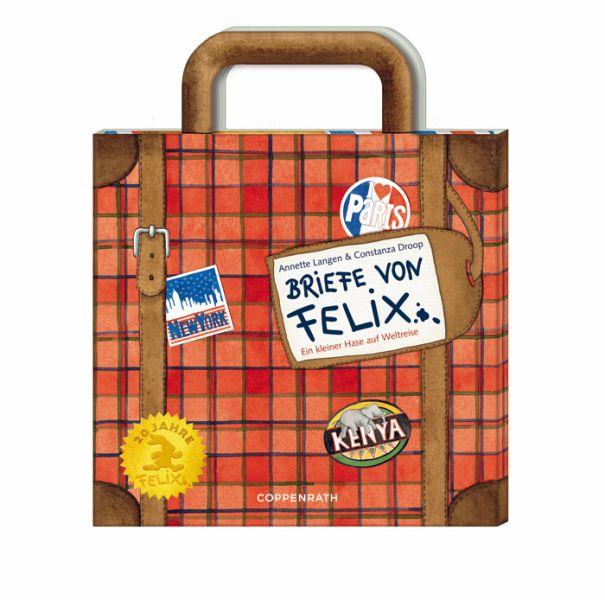 Briefe Von Felix Text : Briefe von felix annette langen buch bücher