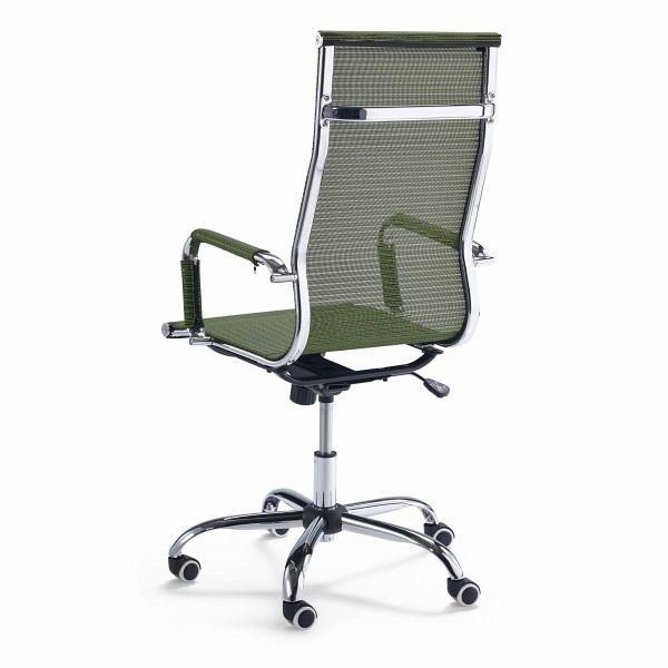 b rostuhl mesh gr n portofrei bei b. Black Bedroom Furniture Sets. Home Design Ideas