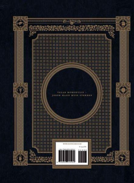 game of thrones hinter den kulissen staffel 3 4 von c. Black Bedroom Furniture Sets. Home Design Ideas
