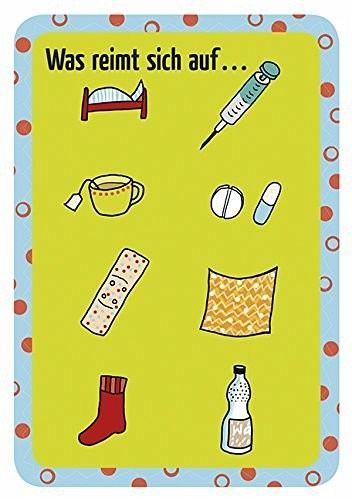 moses mos21081 50 tolle ideen gegen langeweile f r kleine patienten kartenset. Black Bedroom Furniture Sets. Home Design Ideas