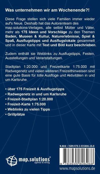 Karlsruhe Karte Umgebung.Wohin Am Wochenende Karlsruhe Umgebung