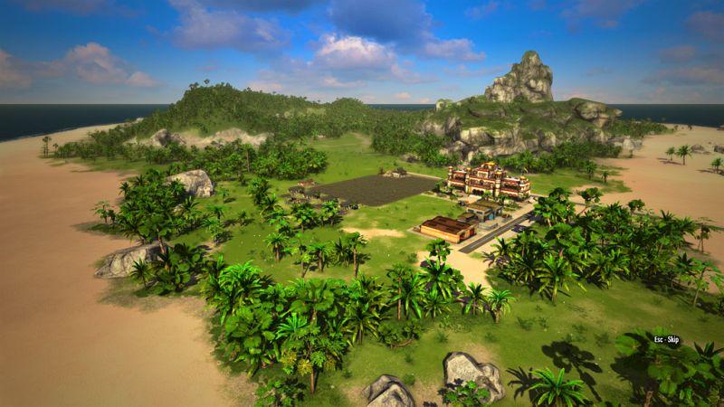 Tropico 5 Download Mac