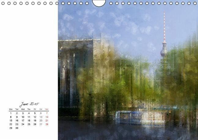Art Calendar Berlin : Fotogalerie