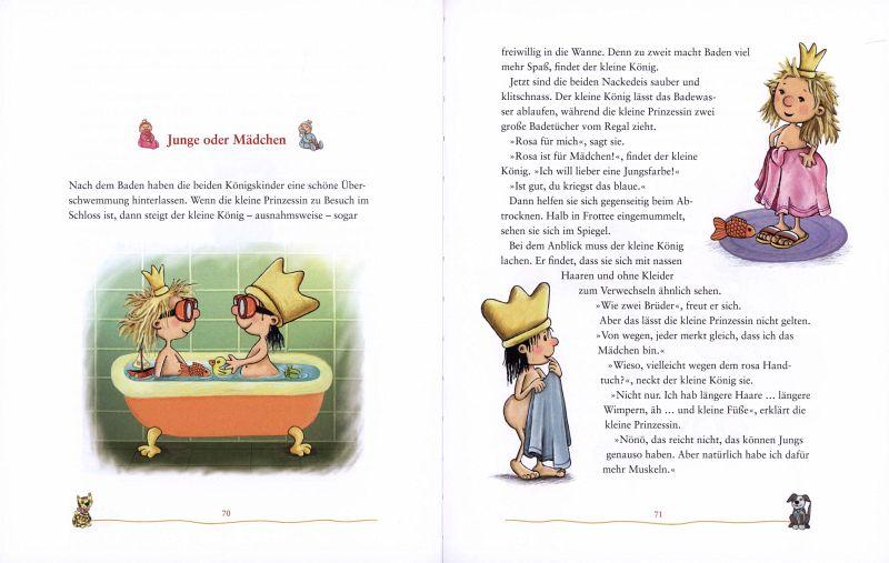 der kleine könig  das große geschichtenbuch von hedwig