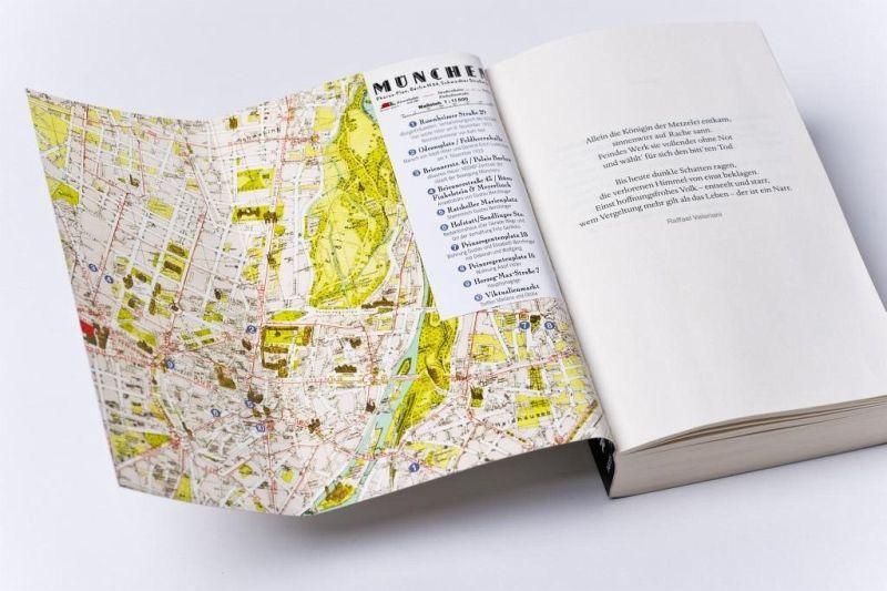 Honigtot Honigtot Saga Bd1 Von Hanni Münzer Als Taschenbuch