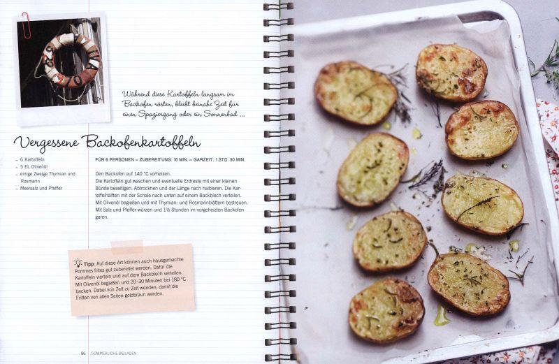 Mediterrane Sommerküche von Corinne Jausserand - Buch - bücher.de