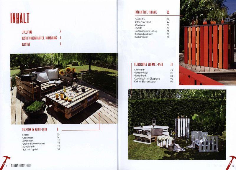 einfache paletten m bel bauen von maud vignane alban lecoanet portofrei bei b bestellen. Black Bedroom Furniture Sets. Home Design Ideas