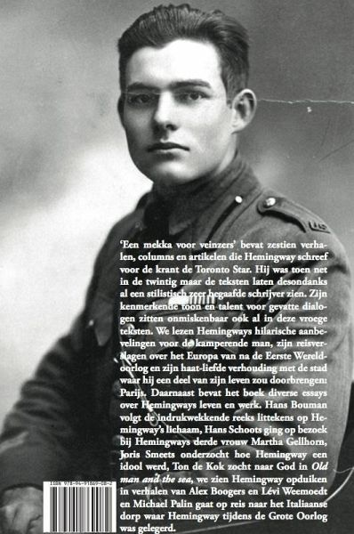 ernest hemingway short essays Developing effective essays  camping out, by ernest hemingway  and newspapers and published them with virtually no change in his own books as short.