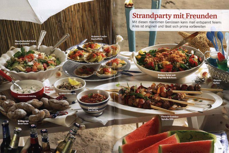 Sommerküche Kochen Und Genießen : Leichte sommerküche mit lachs leckere orangen lachsspieße zum