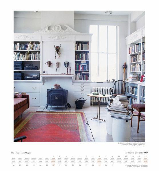 mit b chern leben 2016. Black Bedroom Furniture Sets. Home Design Ideas