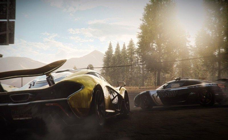 need for speed rivals online spielen
