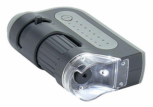 Carson mm 300 mikroskop mit led 60 120 fach portofrei bei bücher