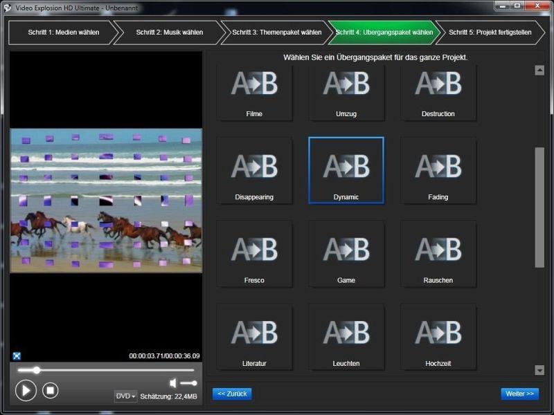 Avanquest video explosion ultimate v7 7 multilingual incl keymak