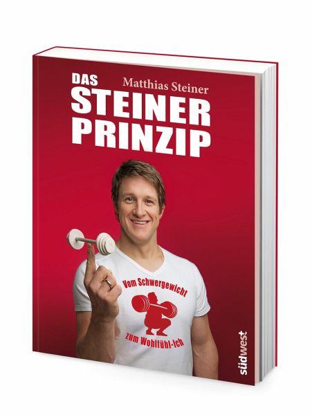 Matthias Steiner Buch