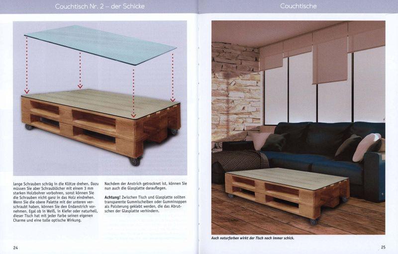 m bel aus holzpaletten von benjamin busche portofrei bei. Black Bedroom Furniture Sets. Home Design Ideas