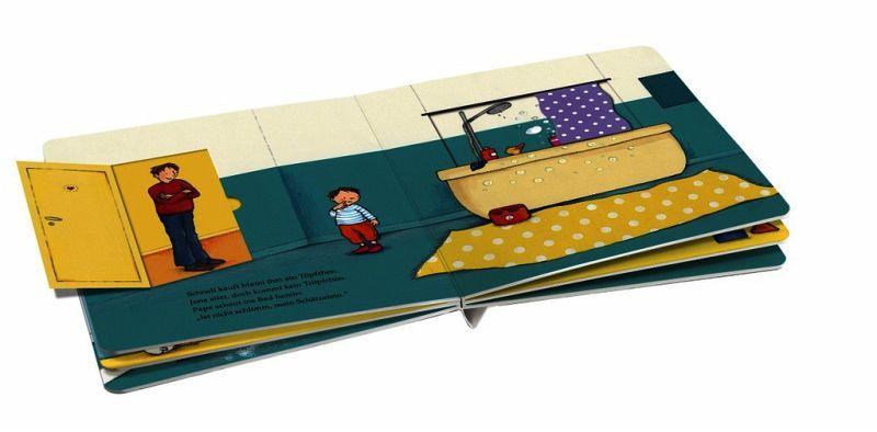 tsch ss windel hallo t pfchen von susanne weber miriam cordes portofrei bei b bestellen. Black Bedroom Furniture Sets. Home Design Ideas
