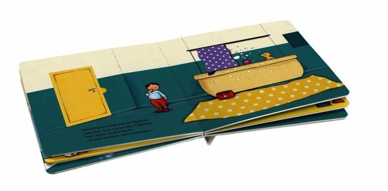 tsch ss windel hallo t pfchen von susanne weber miriam. Black Bedroom Furniture Sets. Home Design Ideas