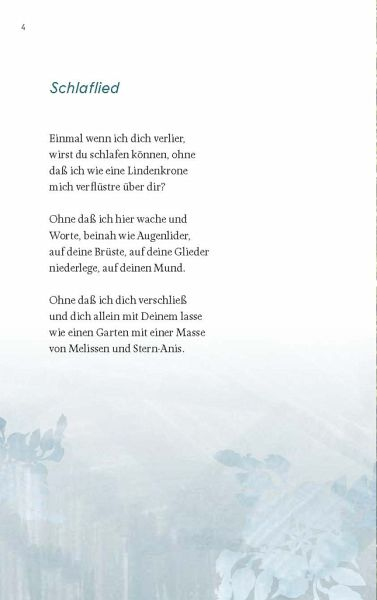 Rainer maria rilke gedichte einsamkeit